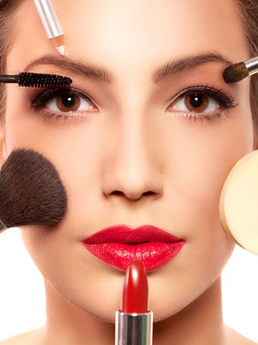 N.C. Makeup Application C.E.