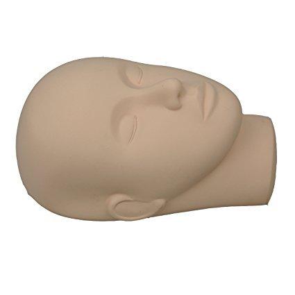 Flat Skincare Mannequin